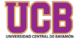 COLEGIOS | Universidad Central de Bayamón