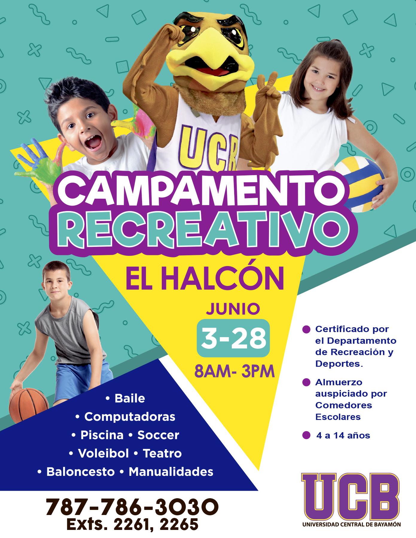 UCB_CampamentoRecreativoElHalcon2019