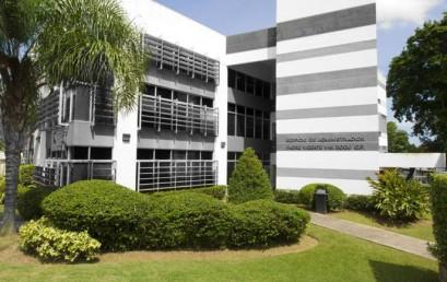 Facilidades de nuestro Campus Universitario
