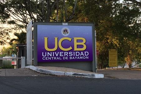 ¡UCB tu destino universitario!