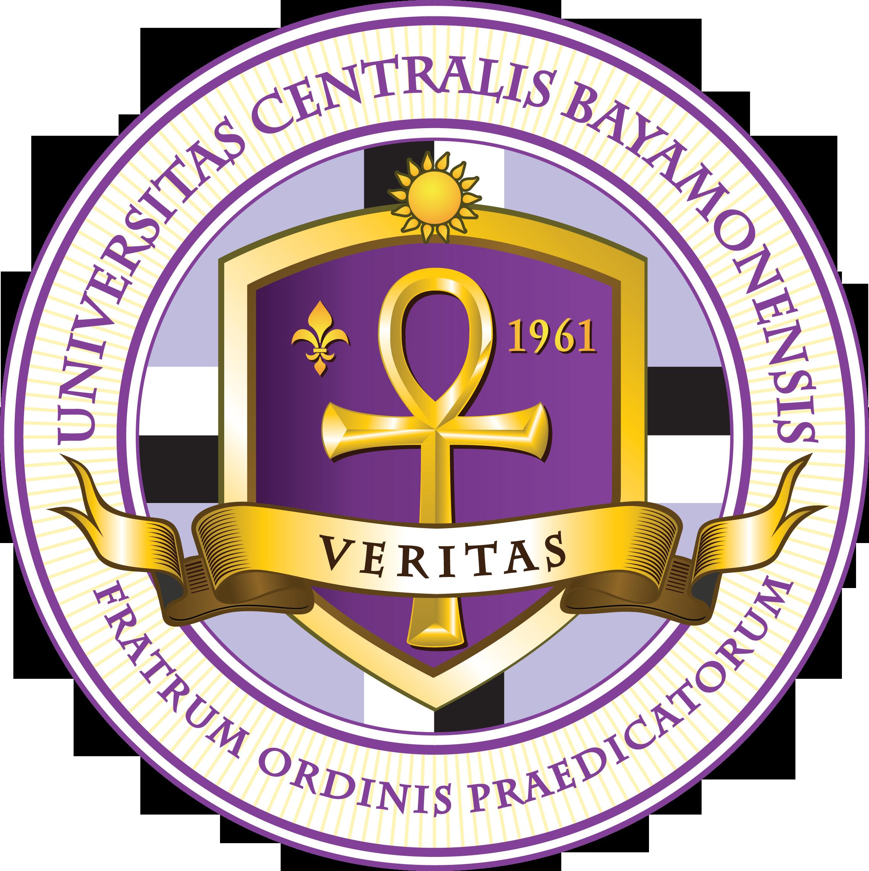Escudo Oficial UCB